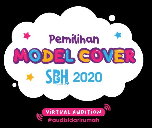 Logo Pemilihan Model Cover SBH 2020