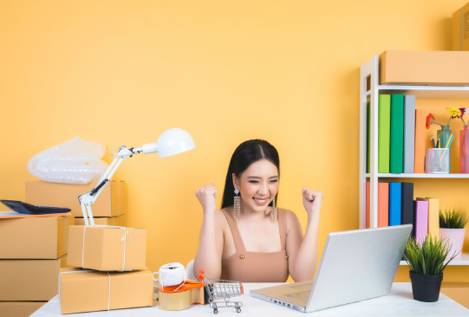 Rahasia Sukses Berbisnis Online