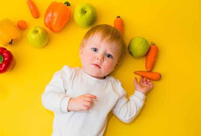 Bunda Wajib Tahu! Ini 7 Buah Terbaik untuk Bayi