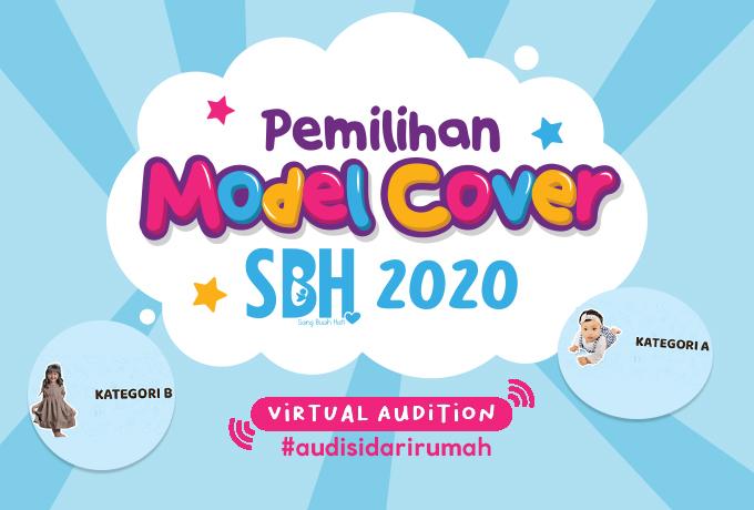 Keseruan #audisidarirumah PMCSBH 2020