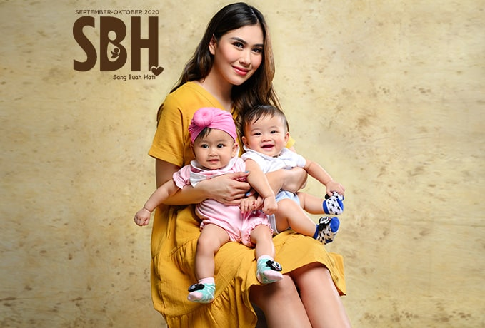 Majalah SBH Edisi Terbaru Telah Terbit, Yuk Intip Berbagai Informasi Menariknya!