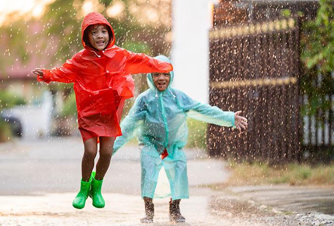 Musim Hujan Tiba, Waspadai Beberapa Jenis Penyakit Ini