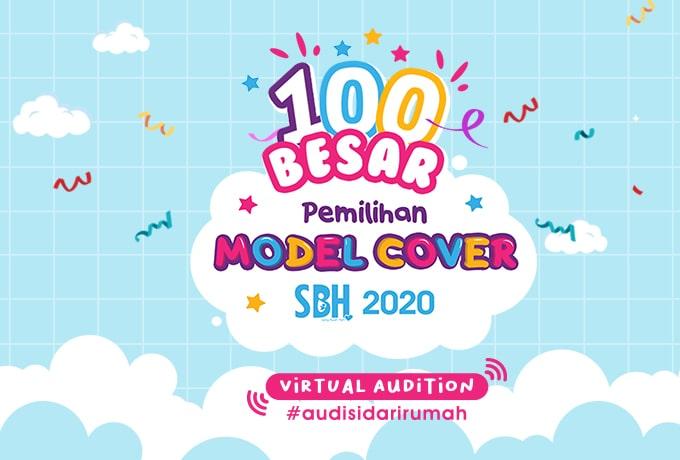 Selamat! Ini Dia 100 Besar PMCSBH 2020