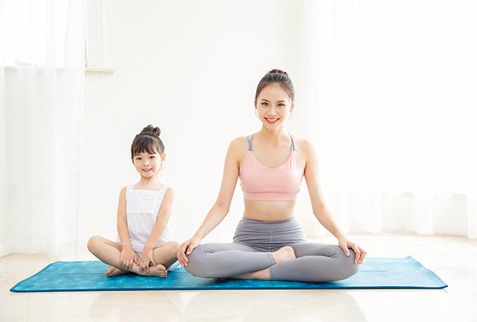Yoga Bisa Tingkatkan Konsentrasi Anak? Orangtua Wajib Tahu