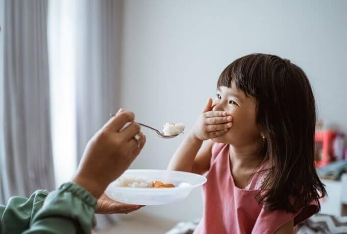 Anak Susah Makan? Siasati dengan 10 Tips Berikut!