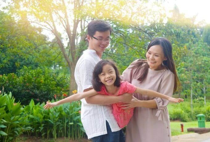 Intuitive Parenting, Pola Asuh Milenial di Era Digital