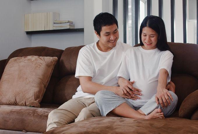 Pentingnya Peran Ayah pada Masa Kehamilan