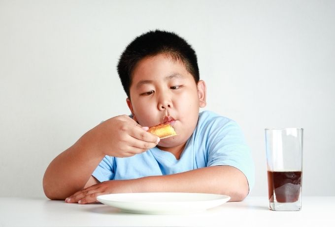 Cegah Obesitas pada Anak, Berikut Hal-Hal yang Harus Orangtua Lakukan