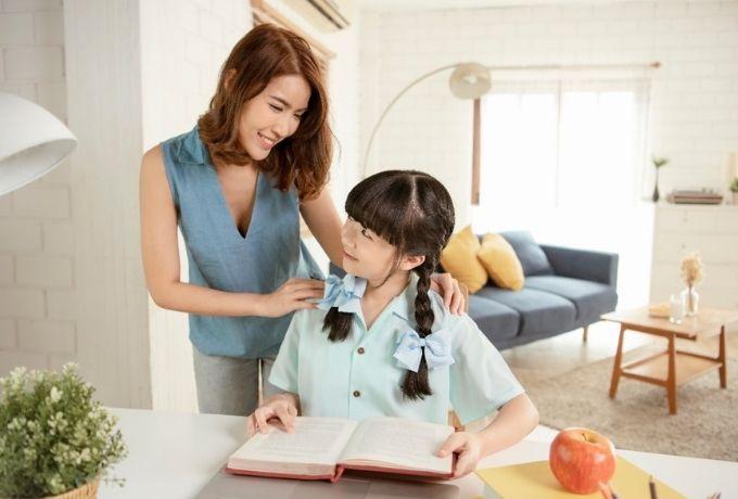 Cara Cerdas Mendisiplinkan Anak Tanpa Harus Memukul