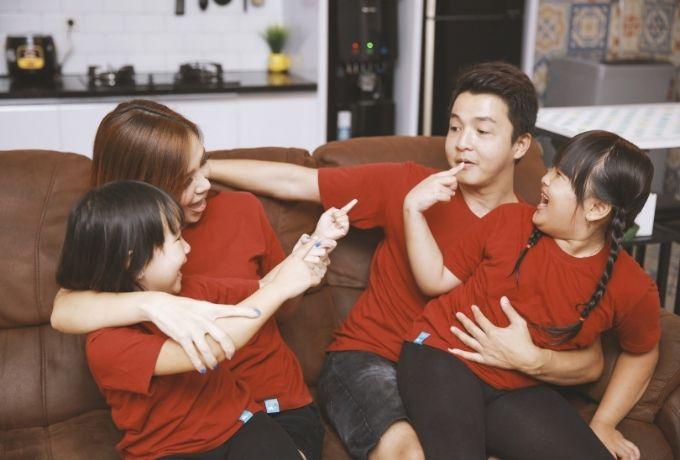 5 Aktivitas Seru untuk Mengisi Liburan di Rumah Aja