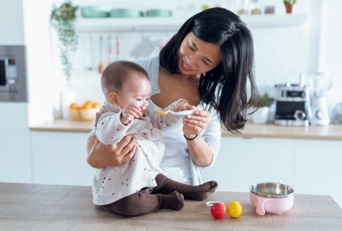 Anak dengan Kelainan Jantung Bawaan, Ini Nutrisi yang Harus Dipenuhi